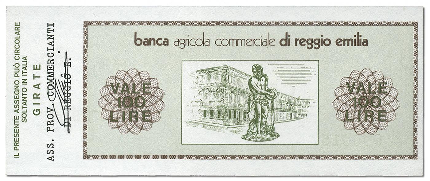 miniassegni-banca-agricola-commerciale-reggio-emilia-100-lire-retro